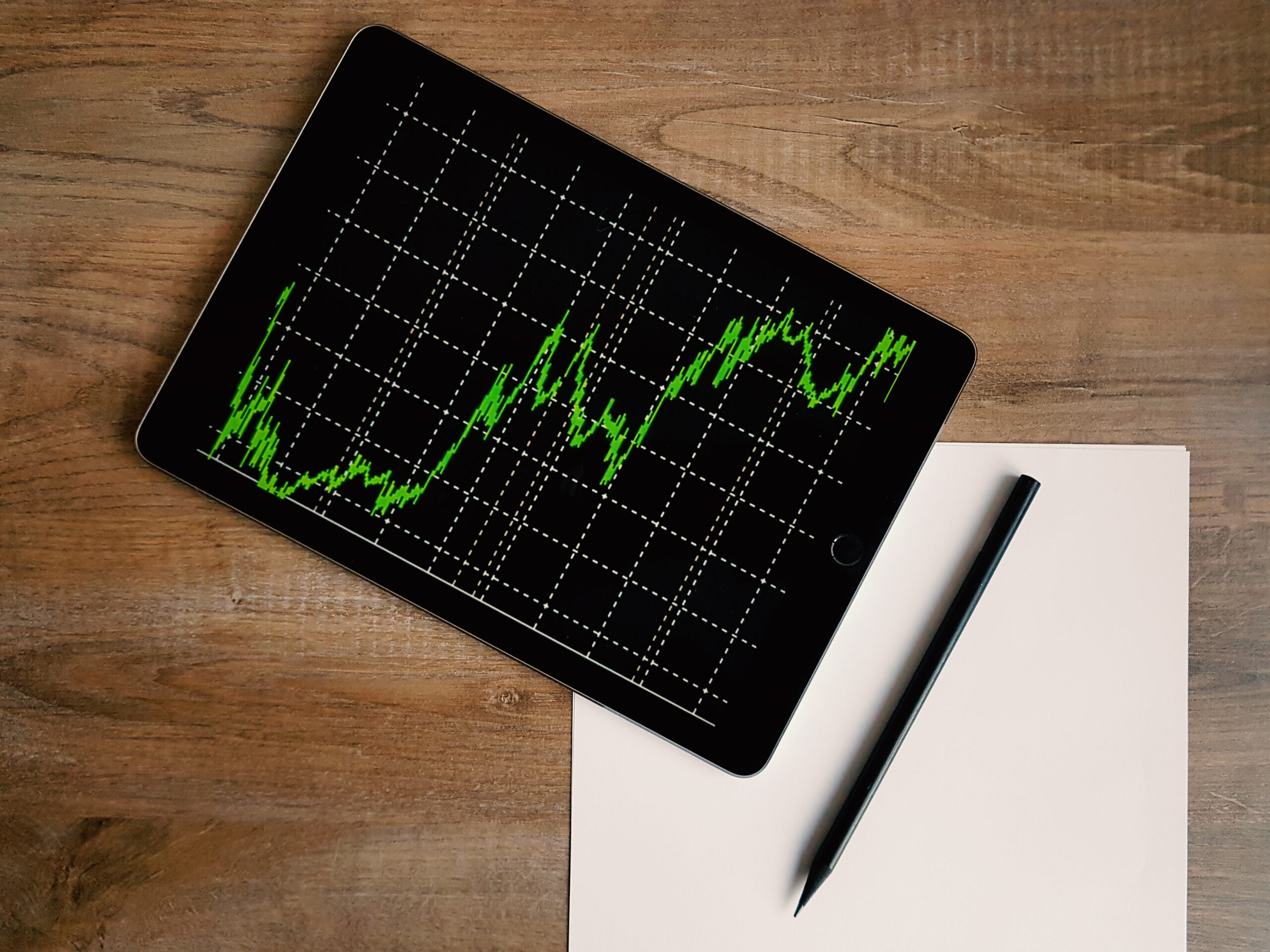 5 Tips for Effective Global Investing