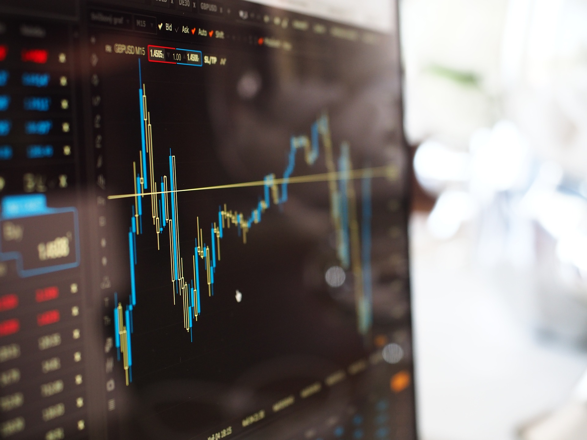 5 Common Trading Mistakes you should Avoid