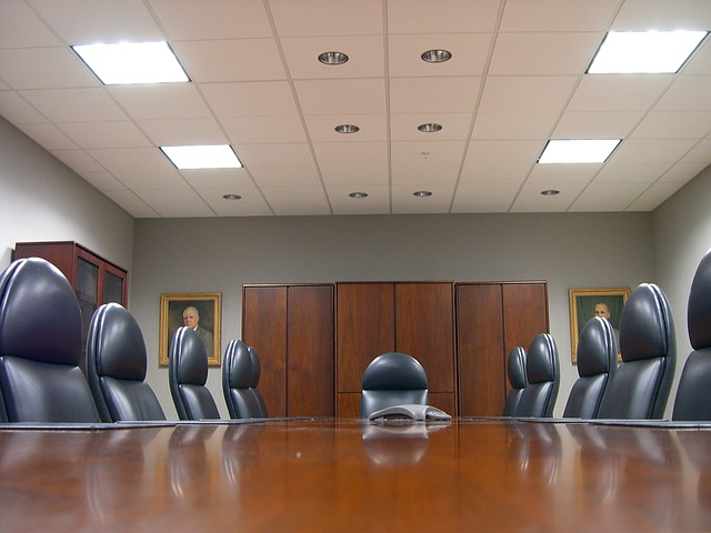 Types of corporate restructures