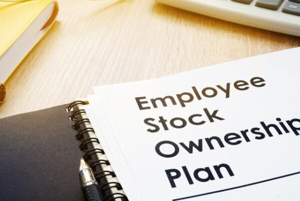 Factors to Consider Before Starting an ESOP