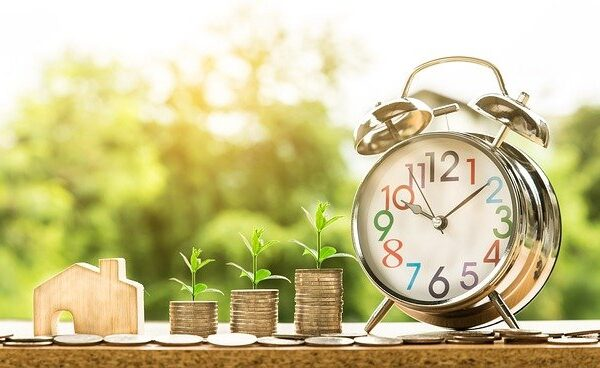 Importance of Time Horizon when Choosing an Investment